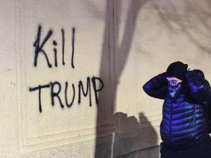 Berkeley protester