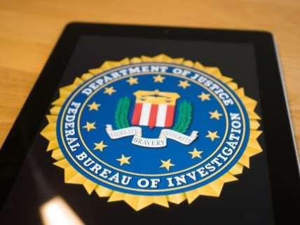 FBI App