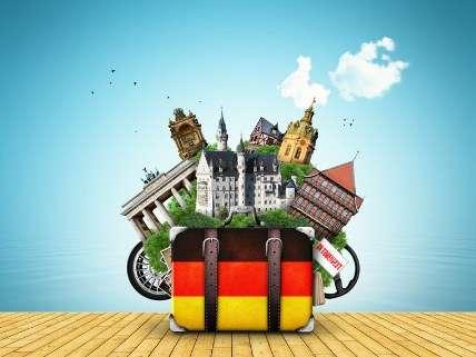 German vacation