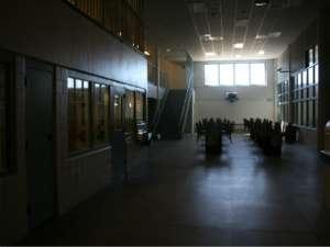 Empty Wapato Jail