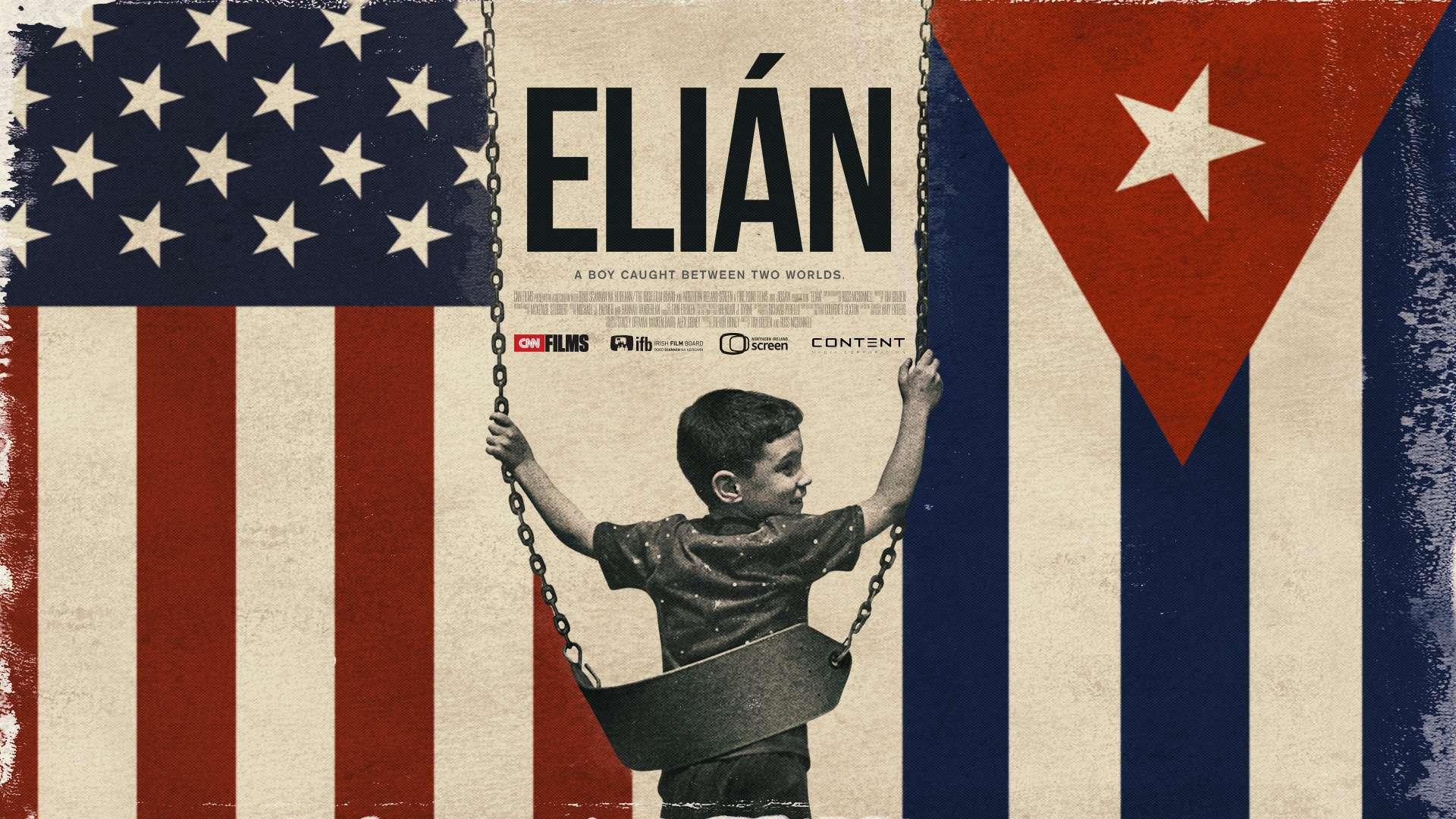 'Elian'