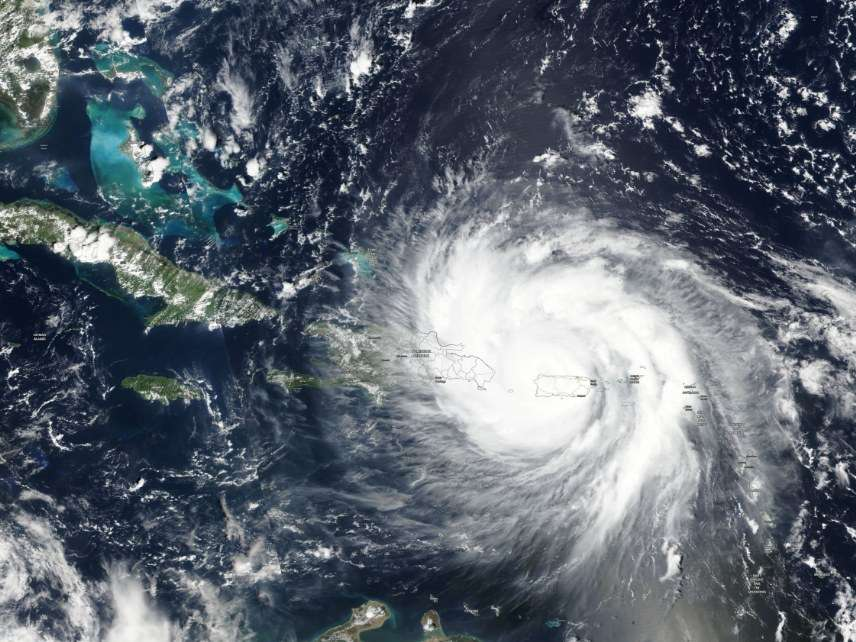 Hurricane Maria