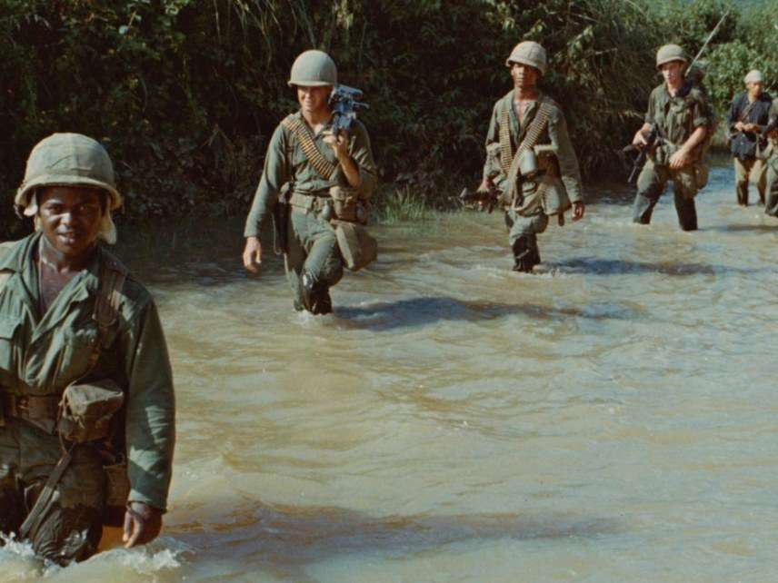 'The Vietnam War'