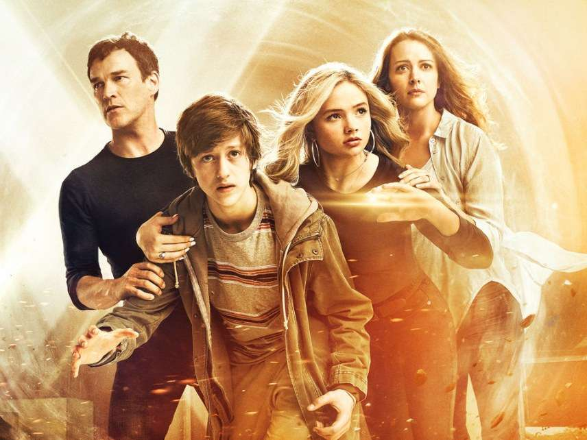 'The Gifted'
