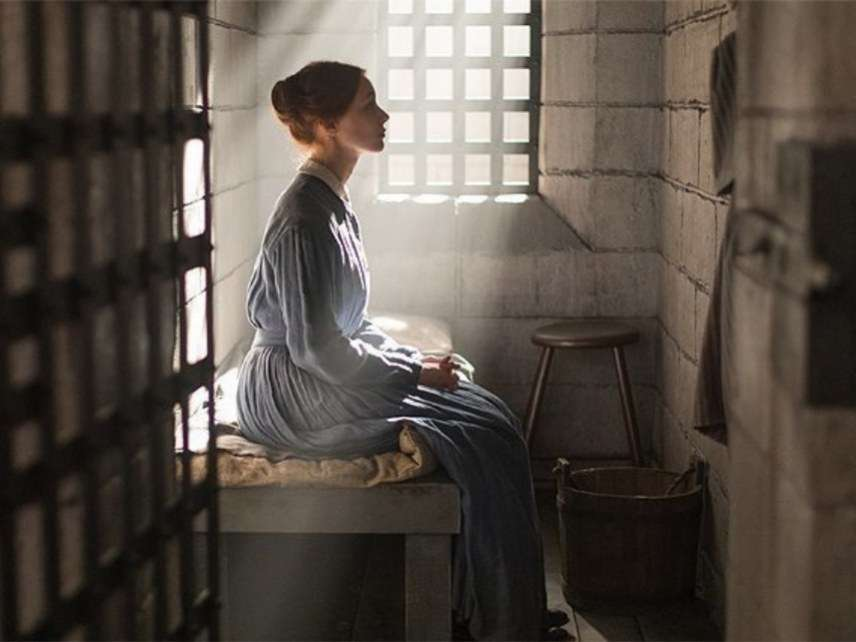 'Alias Grace'