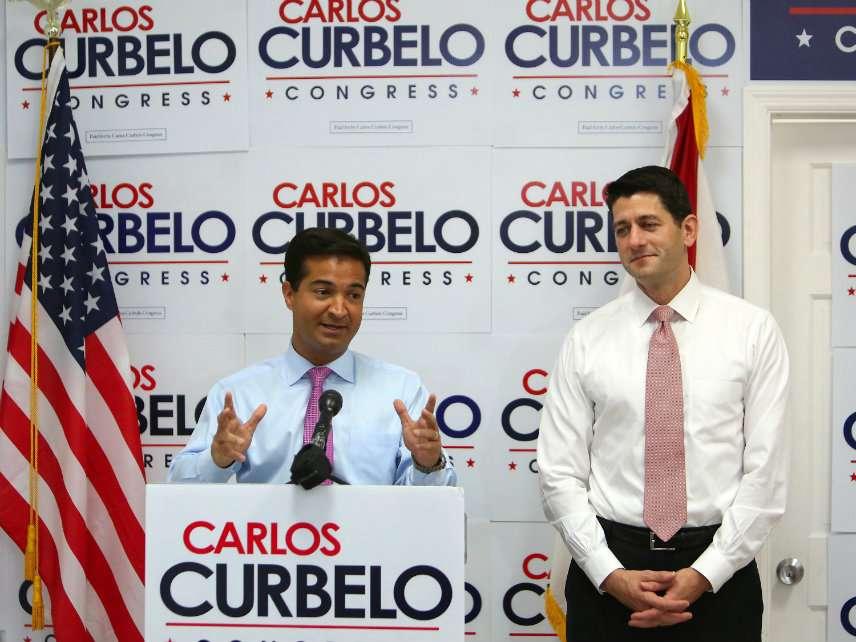 Rep. Carlos Curbelo