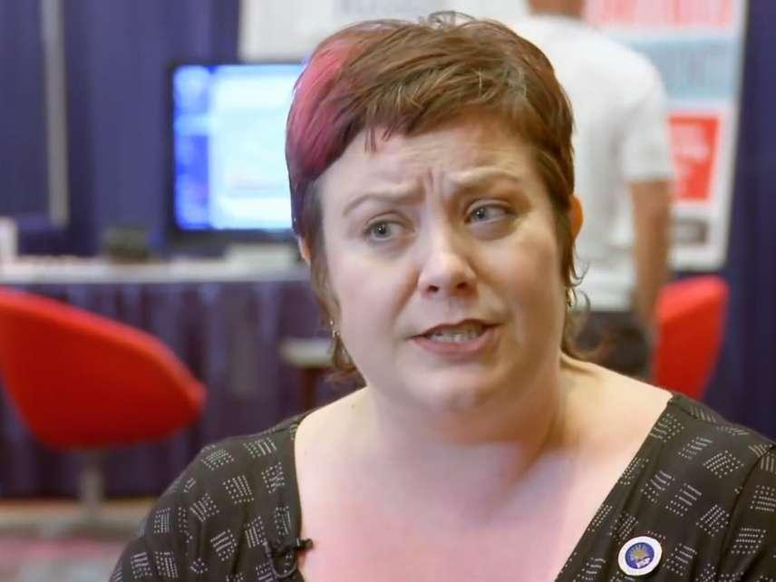 Carla Gericke