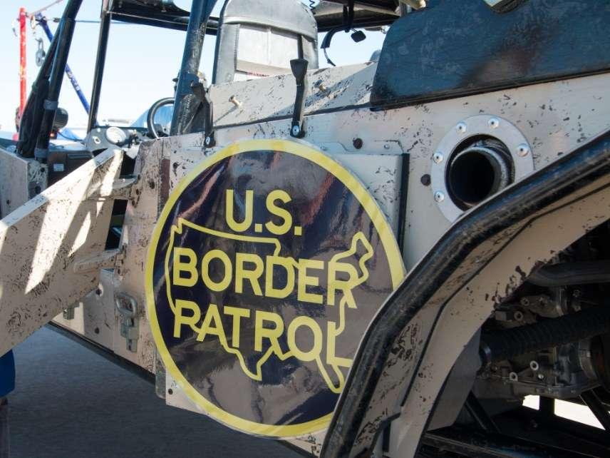 Warning: Don't Bring Your Legal Marijuana Through Internal Border
