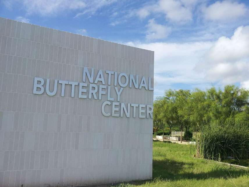 The National Butterfly Center