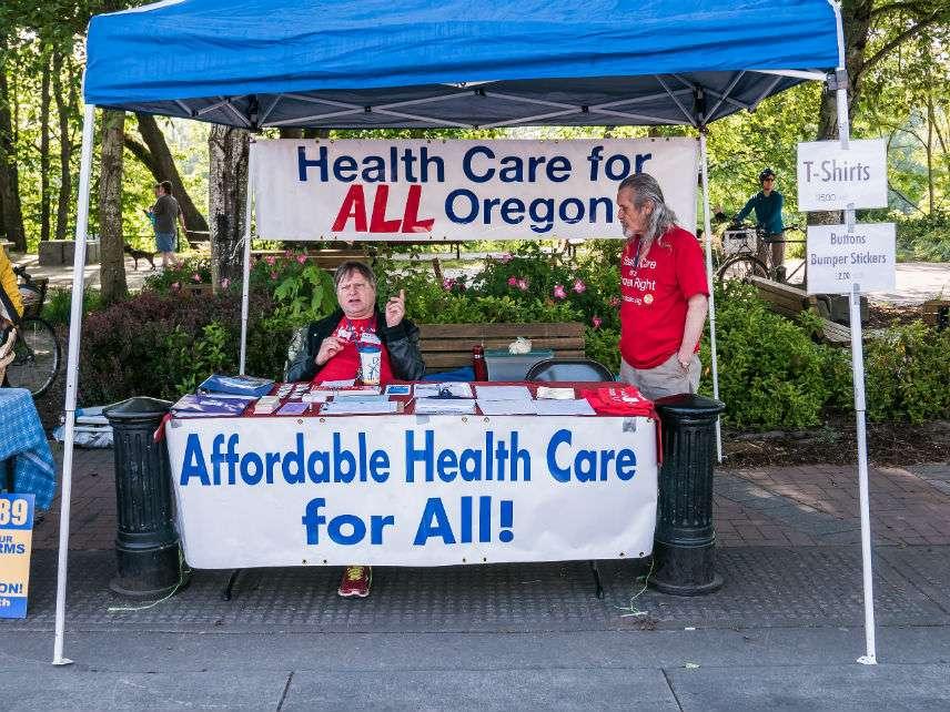 Oregon Healthcare Advocates