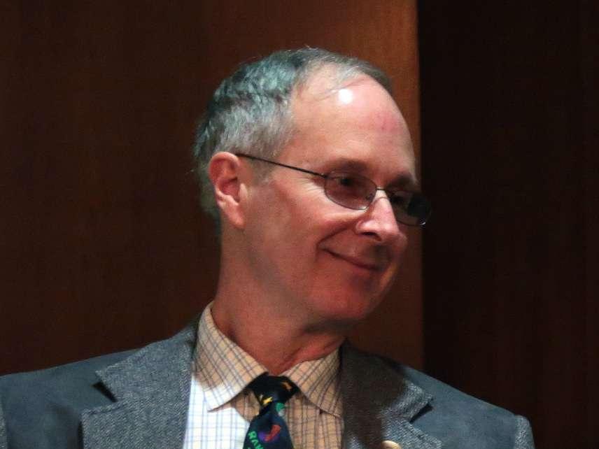 AZ Rep. Bob Thorpe