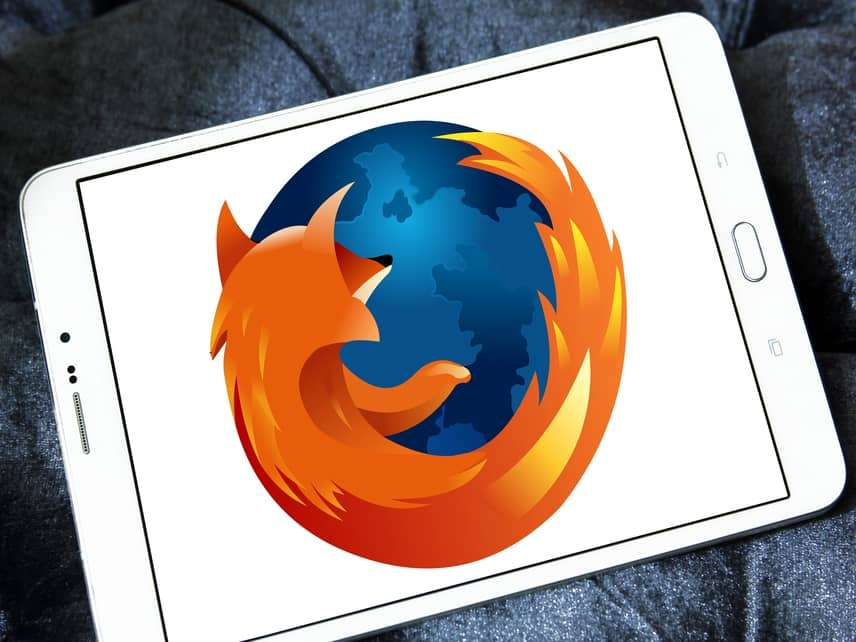 Mozilla's New Firefox Extension Will Try to Stop Facebook