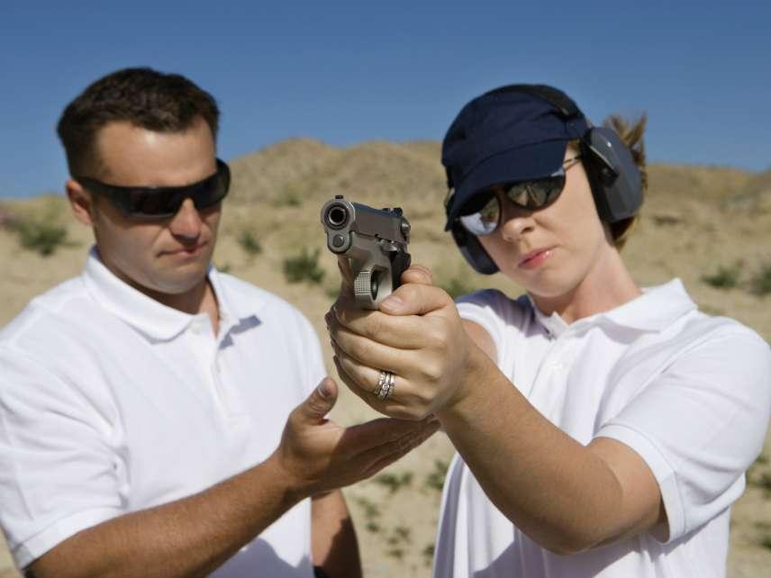 Gunsplaining