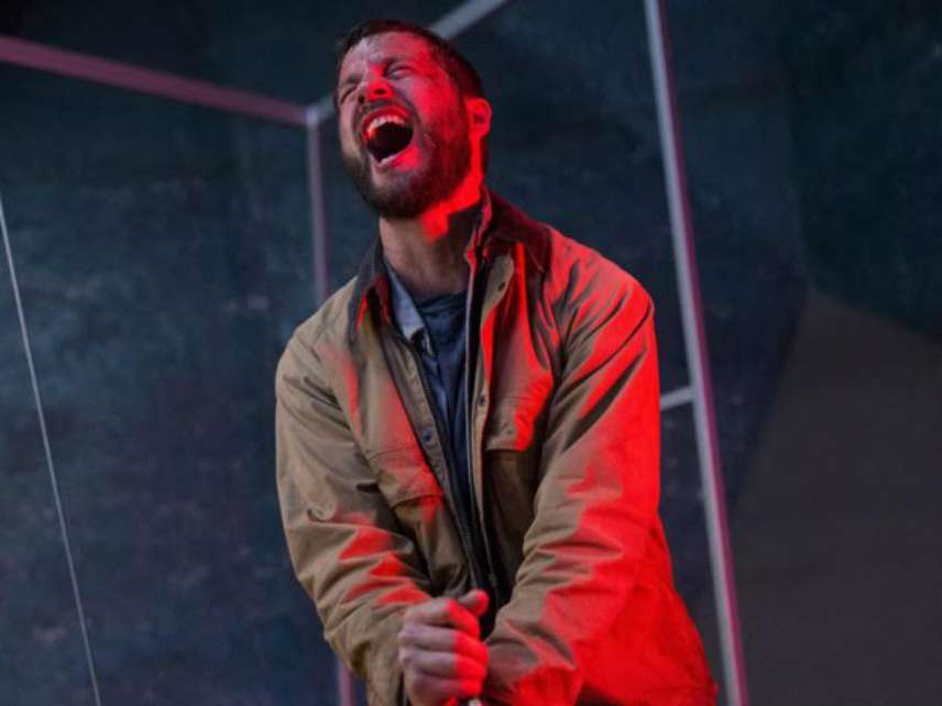Movie Review: Upgrade – Reason com
