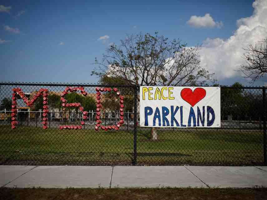 School Security Guard Who Didn't Stop the Parkland Shooter