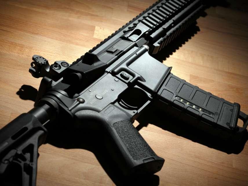 California Wins Battle in Ongoing War Against 'Assault