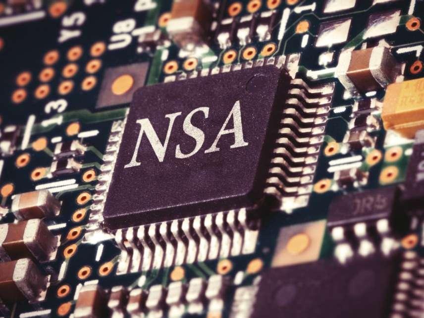 NSA Chip