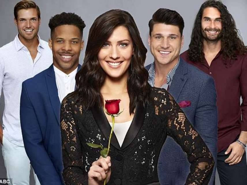 'The Bachelorette'