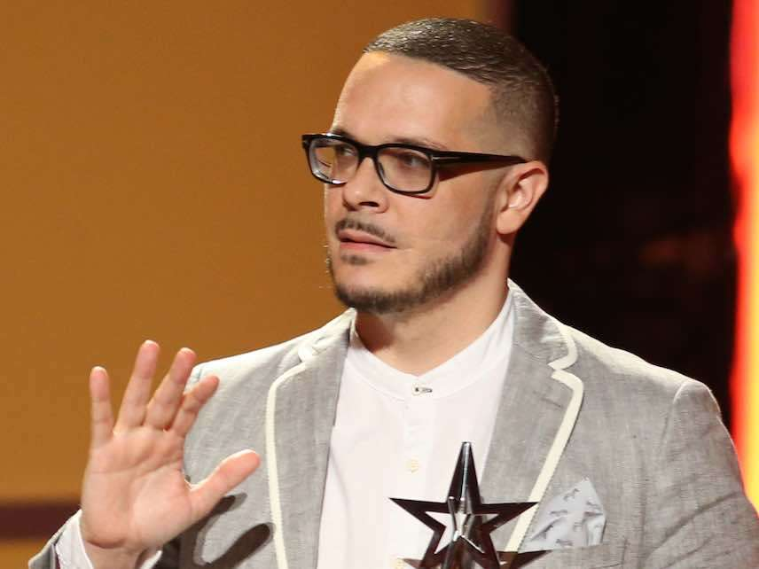 Activist Shaun King Says CPS Came to Take His Kids After