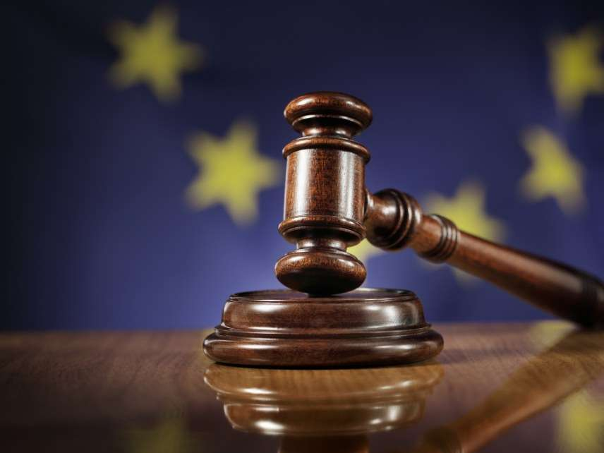 European Union court
