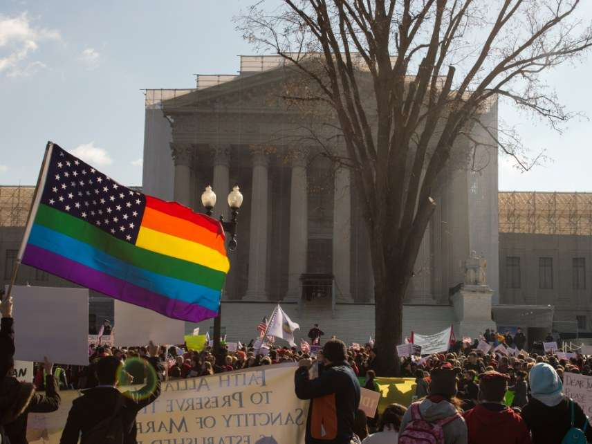 Supreme Court Punts On Ada Special Ed >> Will Supreme Court Tackle More Lgbt Cases Next Term Reason Com