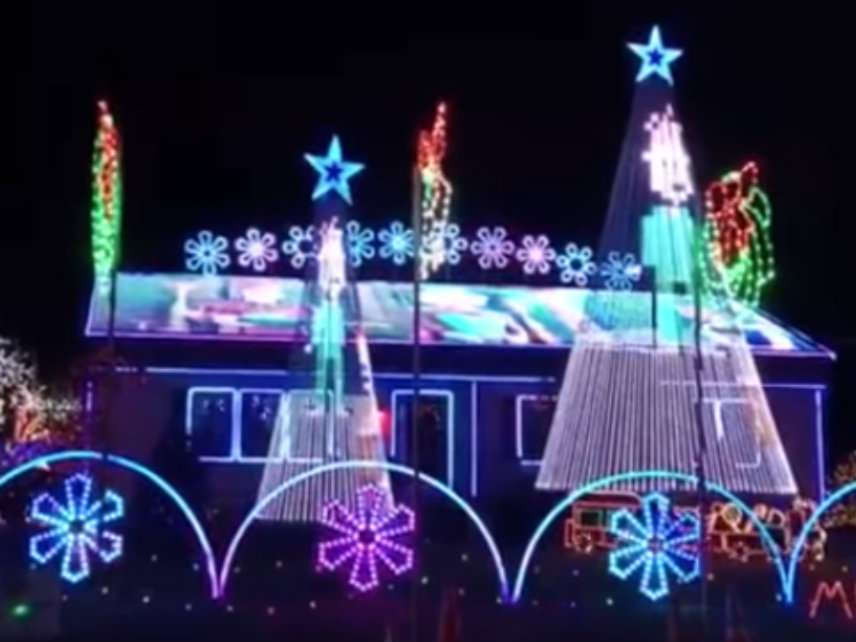 ba0c7297e2f45 Christmas Lights Show for Charity  New Jersey Town Wants Homeowners to Pay   2