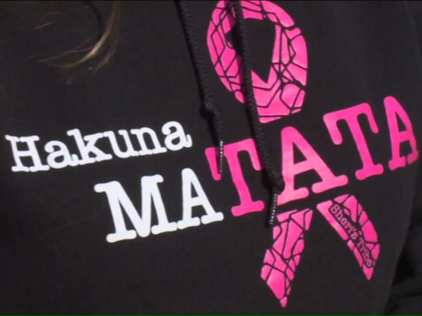 aa5852f2b This Sixth-Grader's Breast Cancer Awareness Shirt Clearly Isn't ...