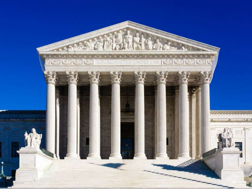 Us Supreme Court To Weigh Level Of >> Supreme Court Declines Case Challenging New Jersey S Near