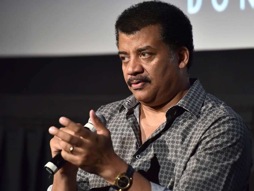 add9dedc6 3 Women Accused Neil deGrasse Tyson of Sexual Misconduct. He Says ...