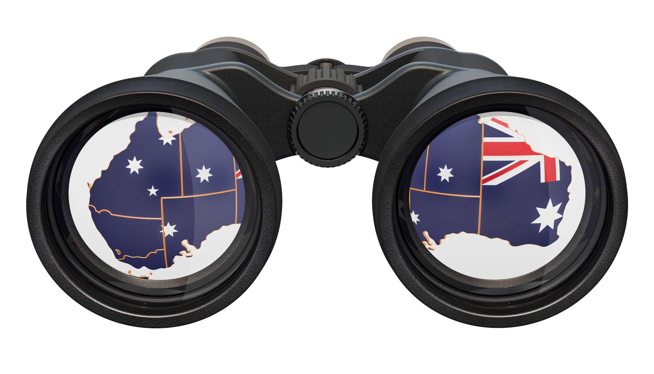 Australia snooping