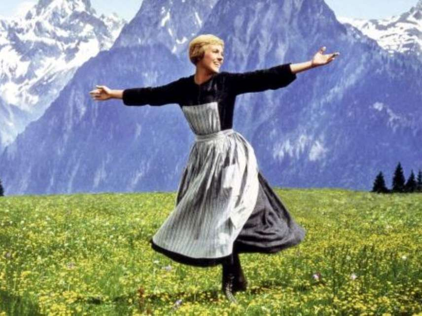 'The Sound of Music'