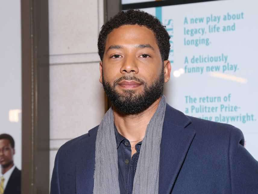 0a92af2d57c Chicago Police Deny Claim That Jussie Smollett Identified Attackers ...