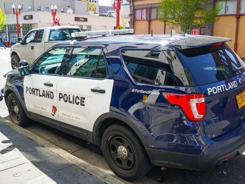 Portland Cop Told Subordinates To Shoot Random Black People
