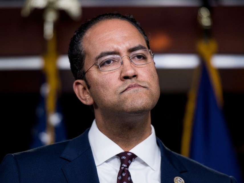 Gop Health Care Bill Could Strip Public >> Anti Wall Gop Rep Will Hurd There S A Thing We Care About In