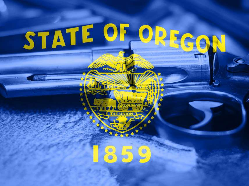 Oregon Considers Toughest Gun Restrictions in the Country