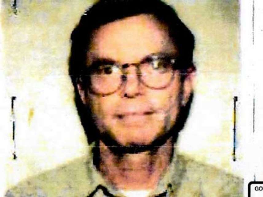 Stanley Patrick Weber