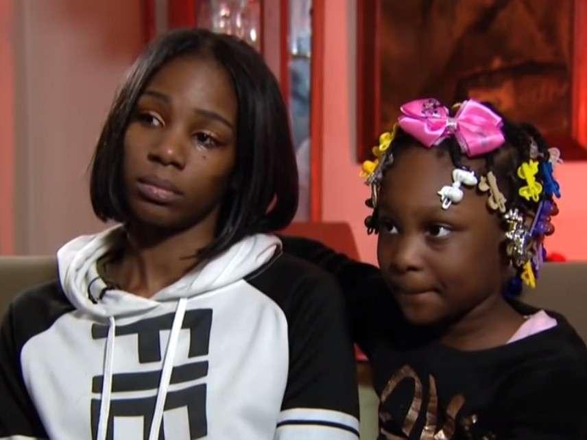 Battering Ram-Wielding Chicago Cops Crash 4-Year-Old's