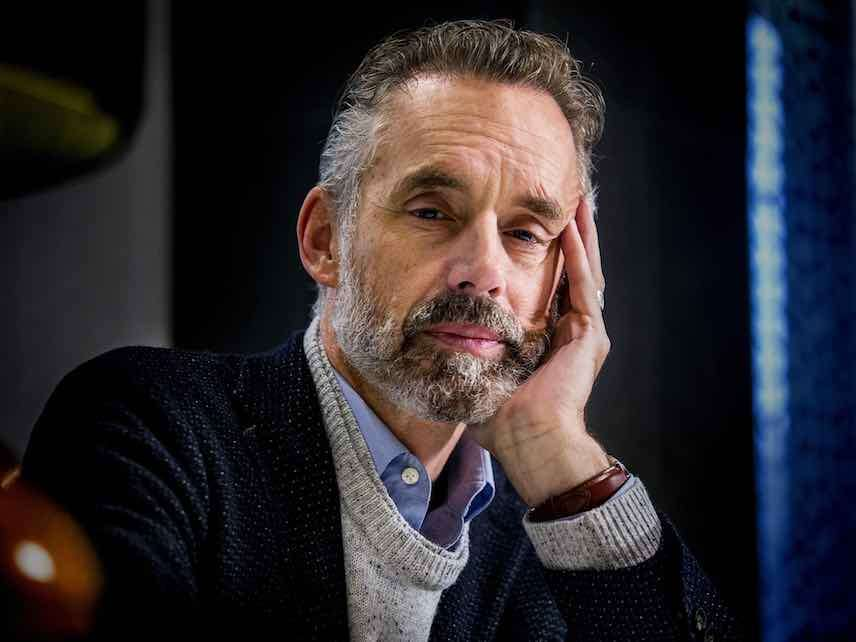 95667c9929a6 University of Cambridge Cancels Jordan Peterson s Visiting ...