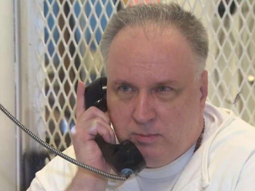 This Man Didn't Kill Anyone  Texas Plans To Execute Him