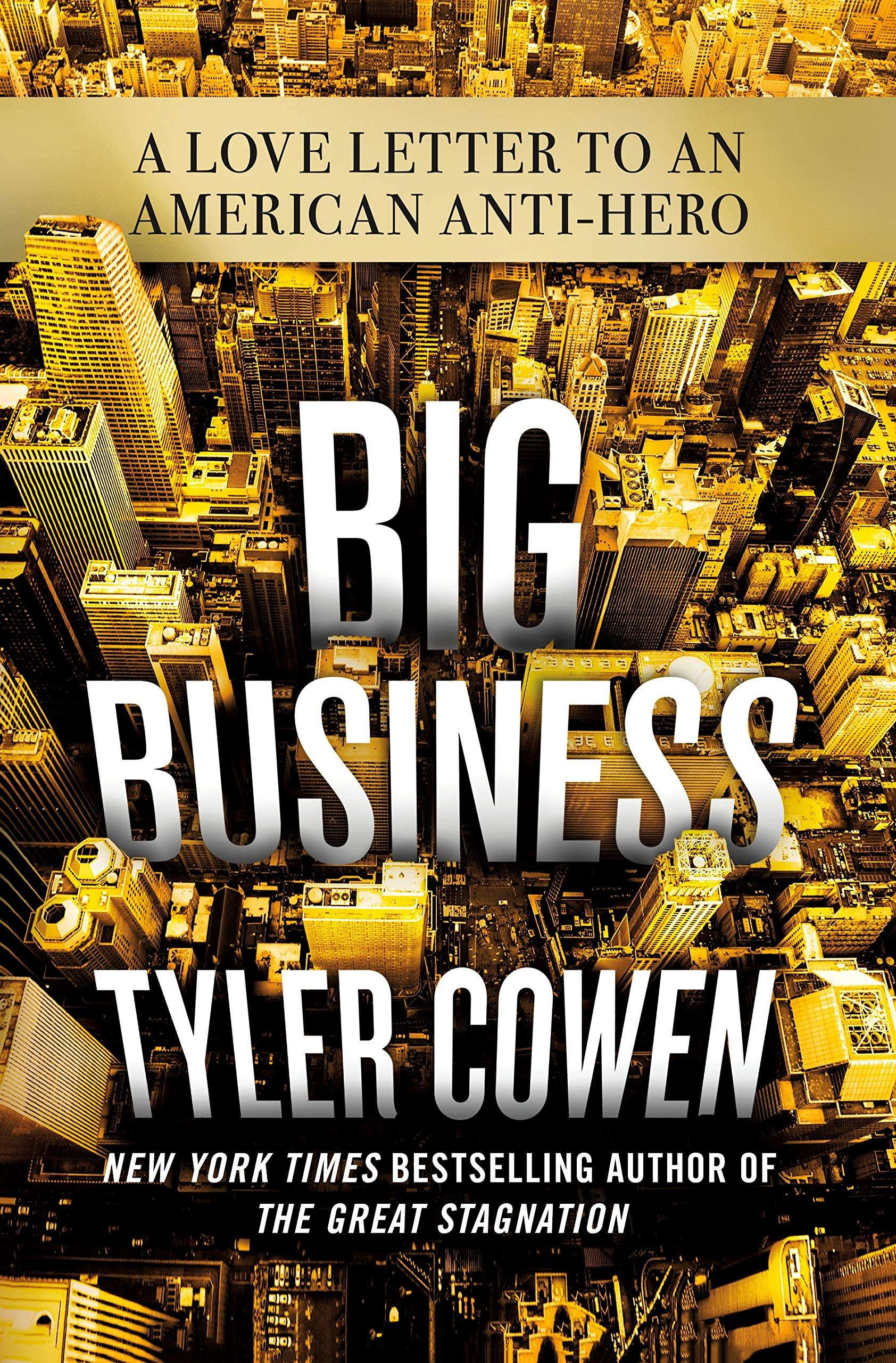 'Big Business'