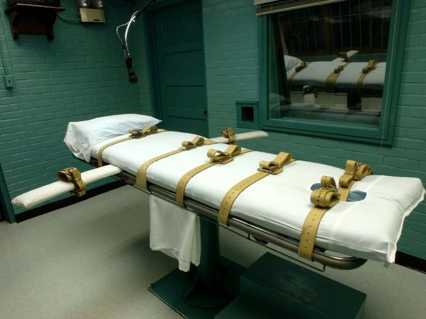 Texas Would Rather Ban All Chaplains from Execution Chambers Than