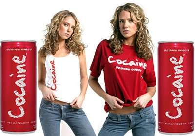 Ladies Love Cocaine
