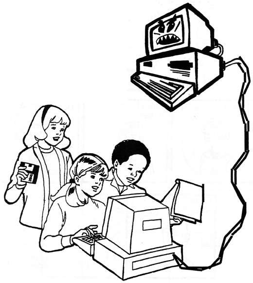 E-Vil Internet
