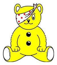 Pudsy Bear