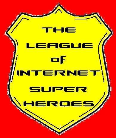 Internet Superheroes