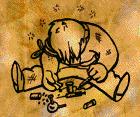 Fallout addict