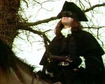 Dennis Moore, Monty Python, reverse Robin Hood