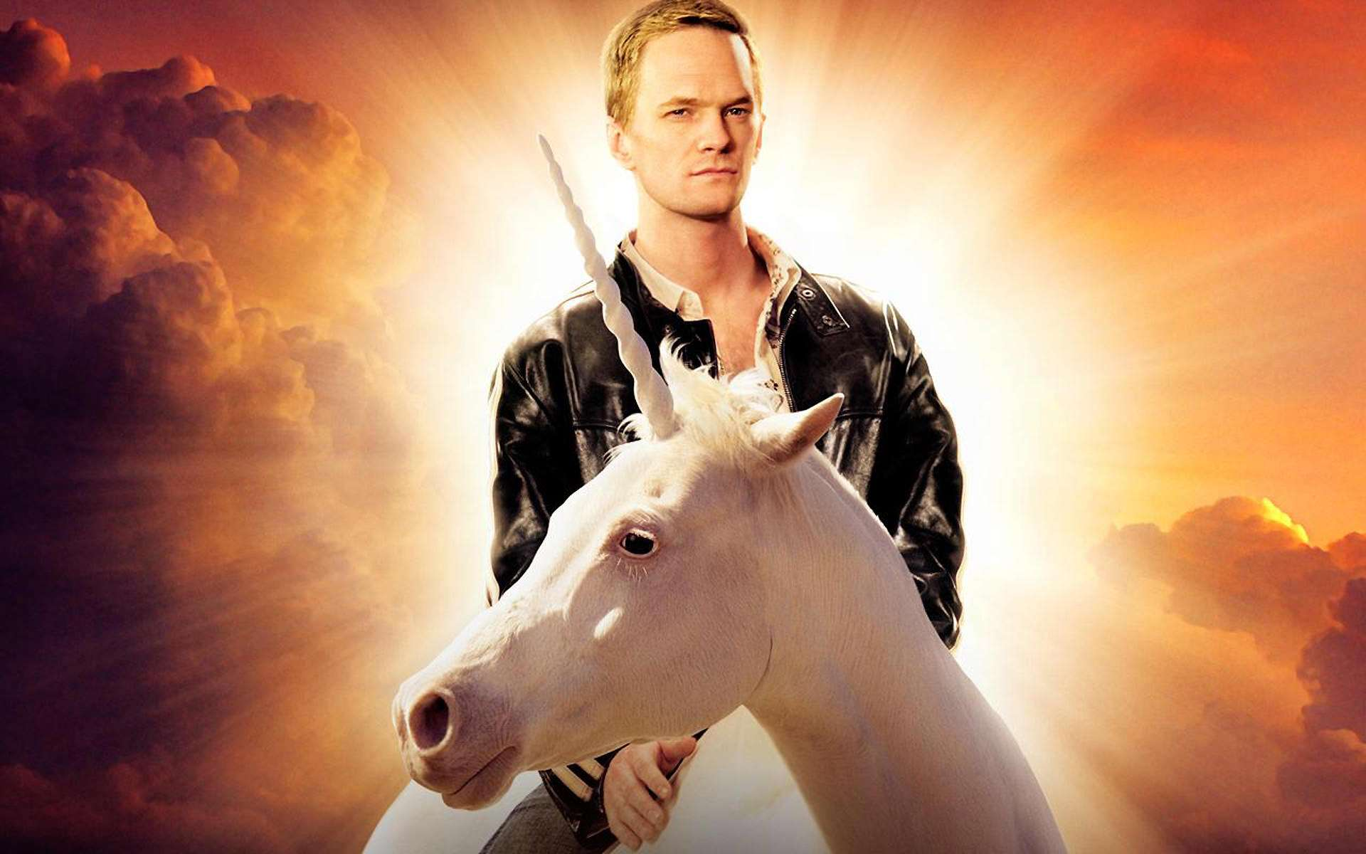 NPH, unicorn, harold and kumar