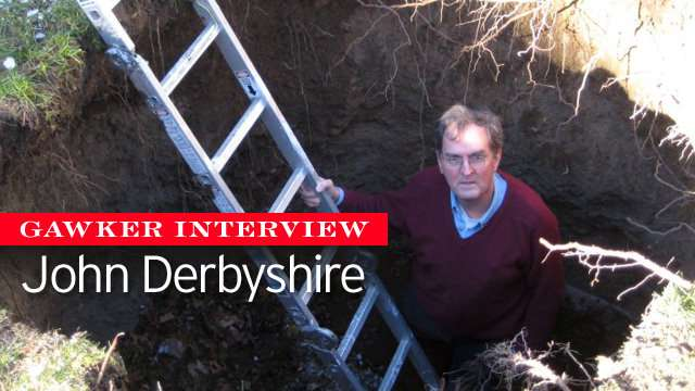 Read it! http://gawker.com/5900452/i-may-give-up-writing-and-work-as-a-butler-interview-with-john-derbyshire