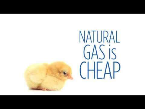 For greens the only good energy is expensive energy